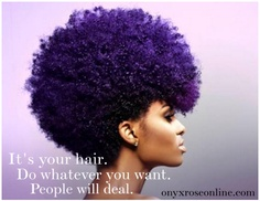 via http://www.pinterest.com/naturallycurly/curly-hair-don-t-care/