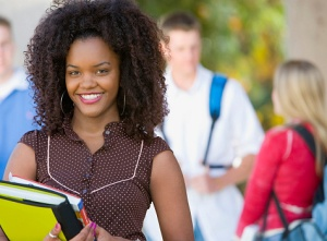 via http://blackgirllonghair.com/2012/08/5-tips-for-managing-natural-hair-in-college/
